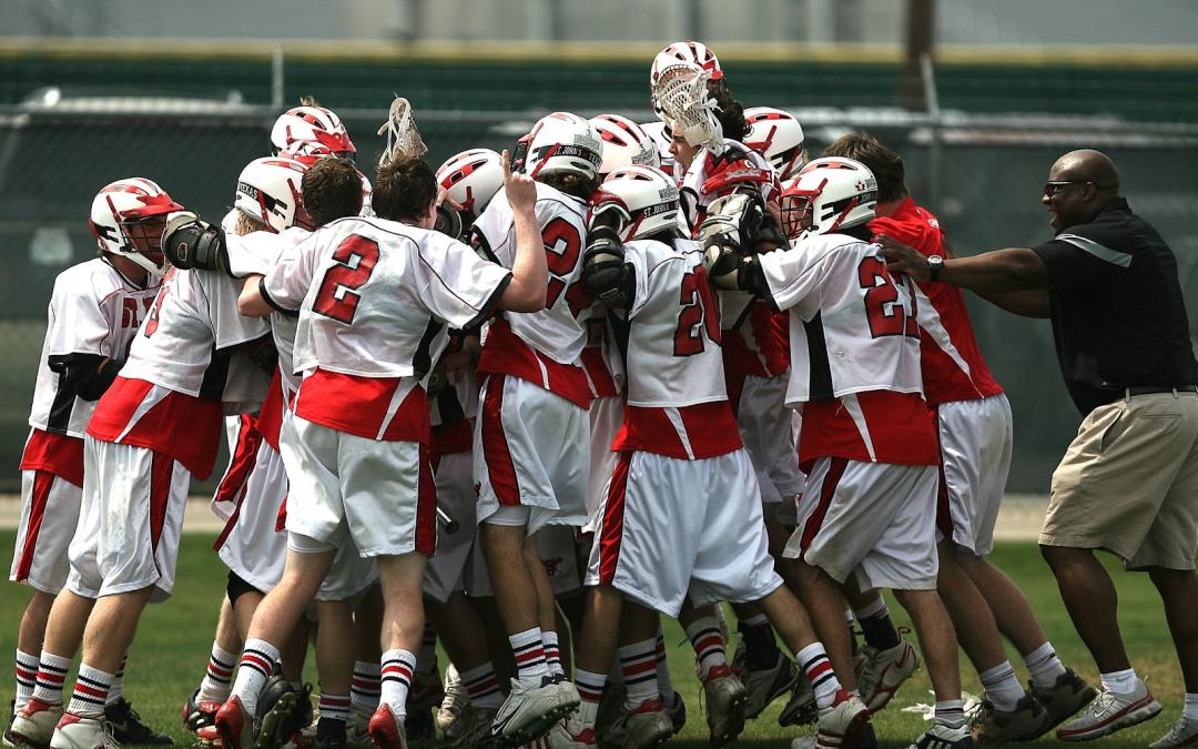 Encouraging Your Athletes: Pillars Of Success