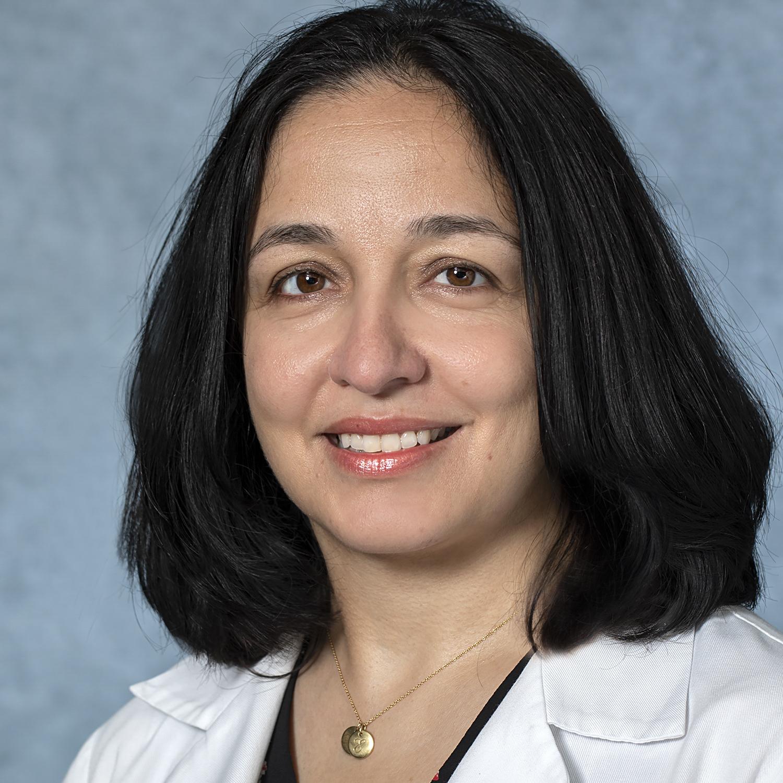 Sara Ghandehari, MD