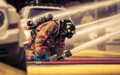 COVID-19 and Mental Health – How have first responders been impacted?