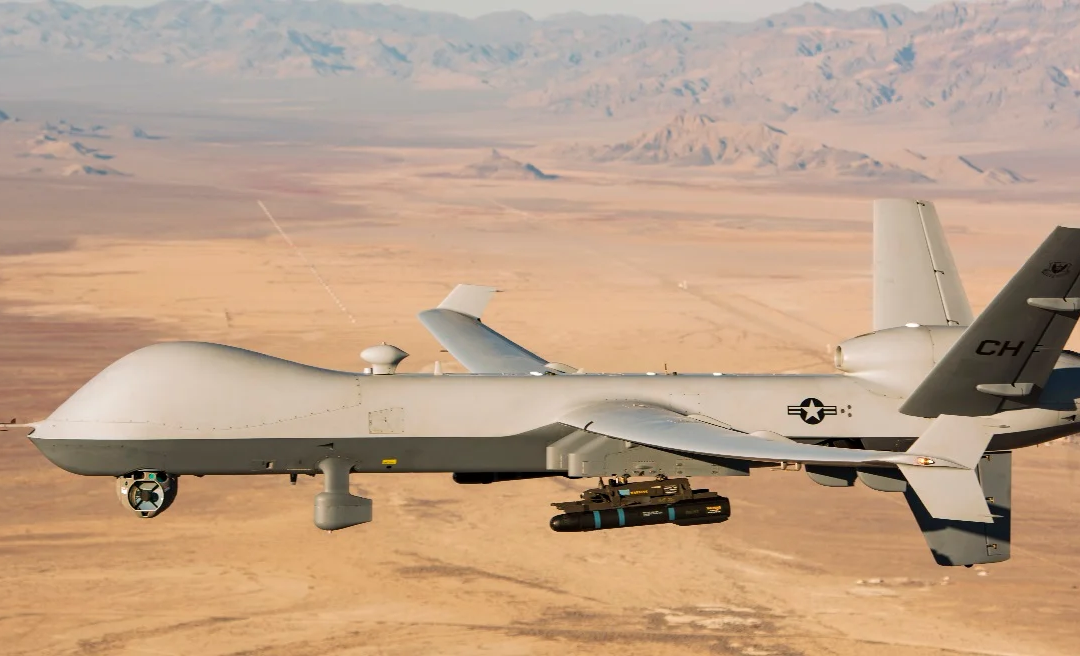 On Killing Remotely: The Psychology of Killing with Drones. Book review